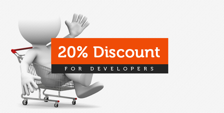 Get 20% OFF Developer License on All WP Themes and Plugins