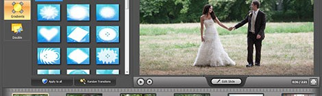 Best Slideshow Maker to Turn Your Photos into Animated Movies